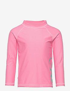 Sun Sweater - uv tops - frostpink
