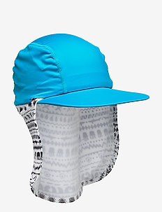 Sun Cap - sun hats - ice