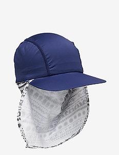 Sun Cap - kapelusz przeciwsłoneczny - navy