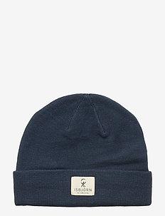 SUNNY Cap - kapelusze - denim