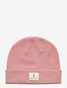 SUNNY Cap - kapelusze - dusty pink