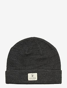 SUNNY Cap - kapelusze - steel grey