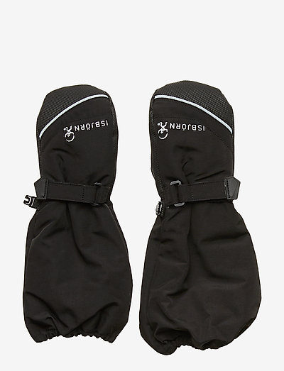 Winterglove BabyMitten - accessories - black