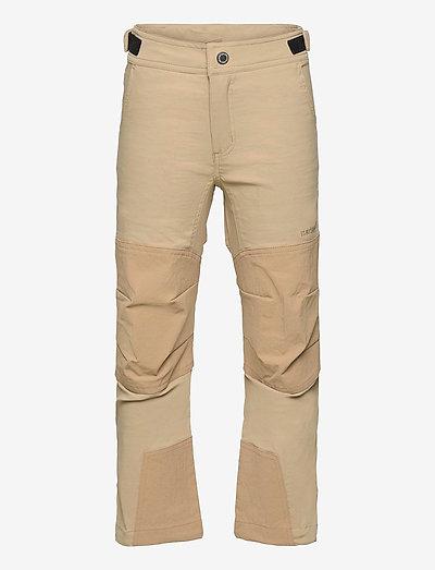 TRAPPER Pant II - sports pants - oat