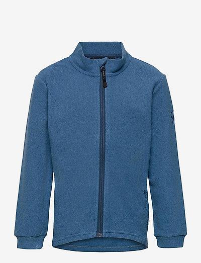 LYNX Jacket - insulated jackets - denim