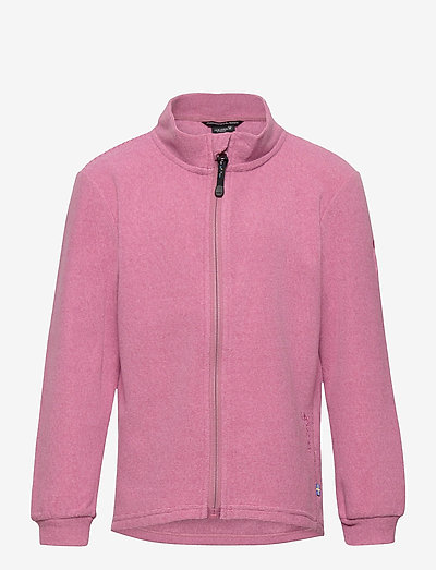 LYNX Jacket - insulated jackets - dustypink