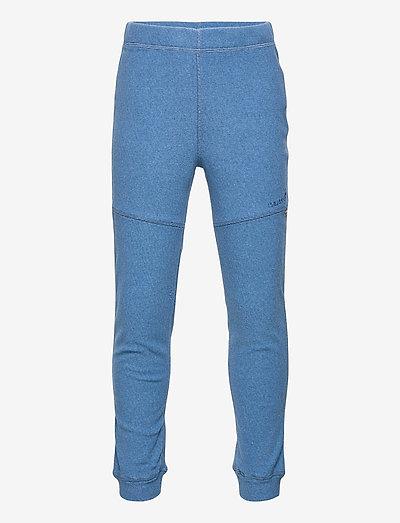 LYNX Pant - outdoor pants - denim