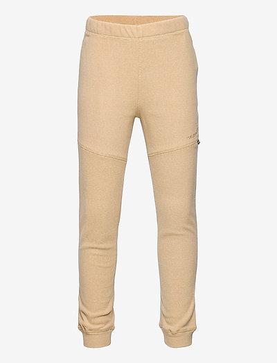LYNX Pant - outdoor pants - oat