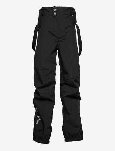 HURRICANE Hardshell Pant - ski pants - black