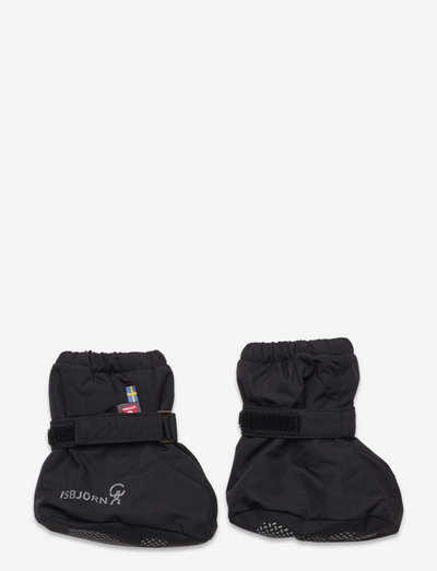 TODDLER Padded sock - sport shoes - black