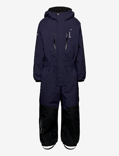 PENGUIN Snowsuit - snowsuit - navy
