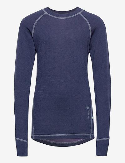 HUSKY Sweater - thermo ondershirts - denim