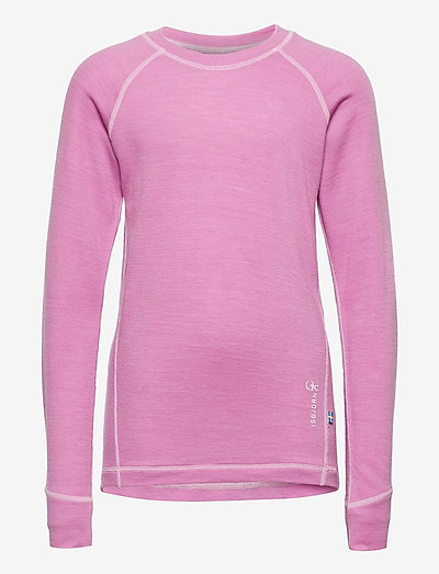HUSKY Sweater - base layer tops - dusty pink