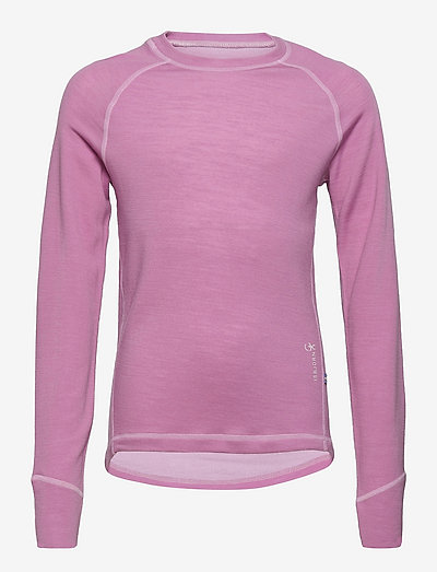 HUSKY Sweater - jumpers - dusty pink