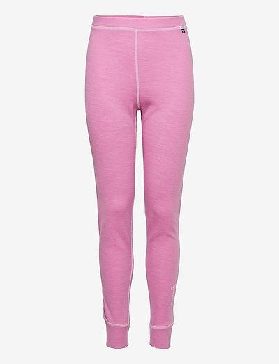 HUSKY Longjohn Jr - thermo onderbroeken - dusty pink