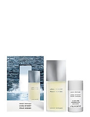 Issey Miyake LI POUR HOMME EDT 75ML/DEO STICK 75G - NO COLOR