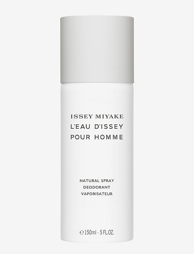 LI POUR HOMME DEODORANT NATURAL SPRAY 150 ML - deospray - no color