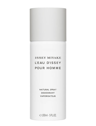 LI POUR HOMME DEODORANT NATURAL SPRAY 150 ML - NO COLOR