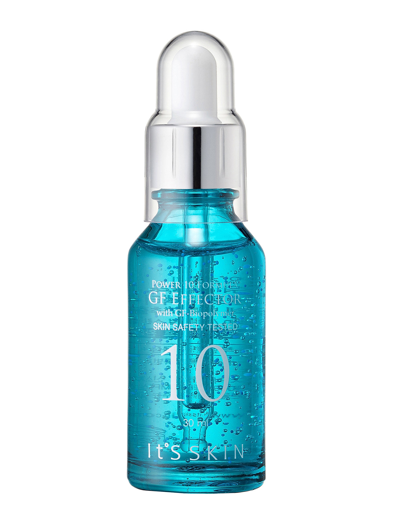 It'S SKIN It´S SKIN Power 10 Formula GF Effector Serum - CLEAR