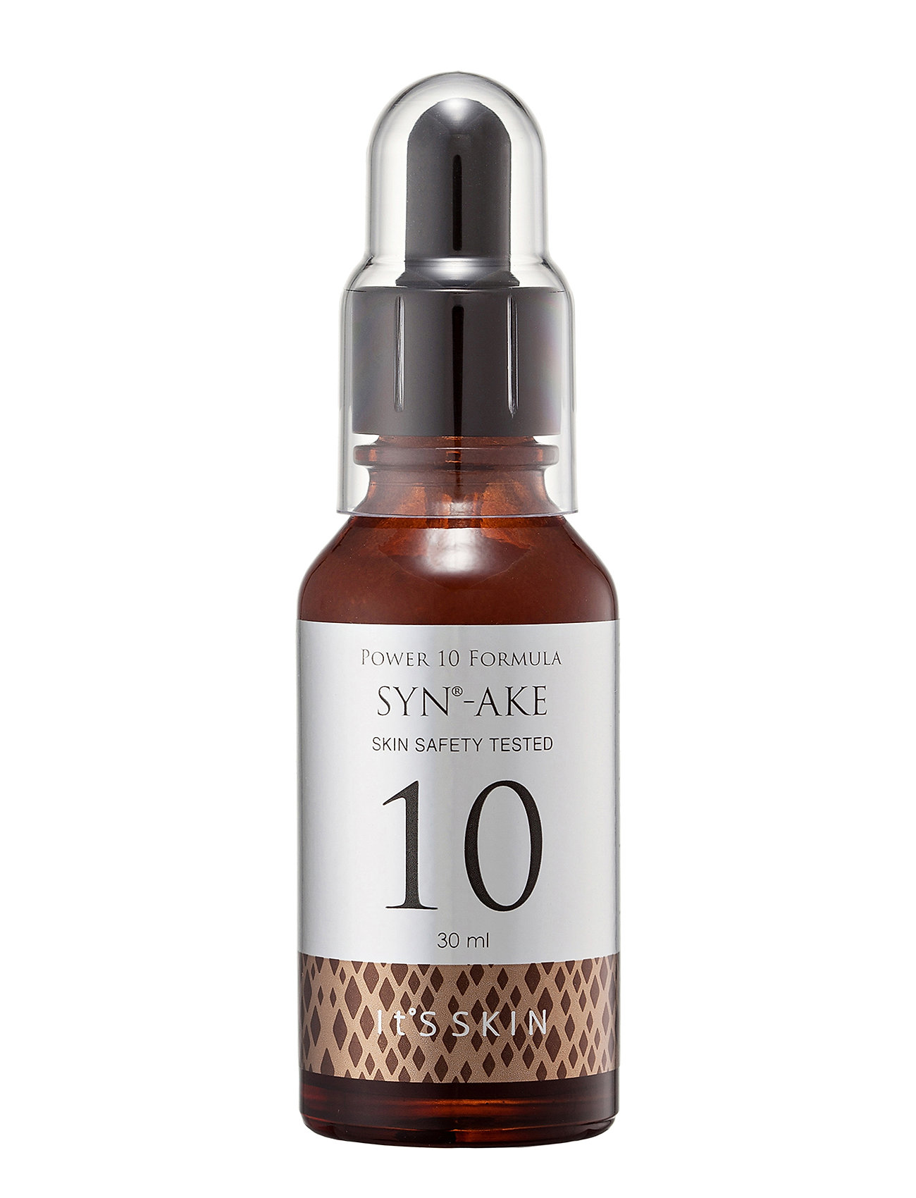 It'S SKIN It´S SKIN Power 10 Formula SYN®-AKE Serum - CLEAR