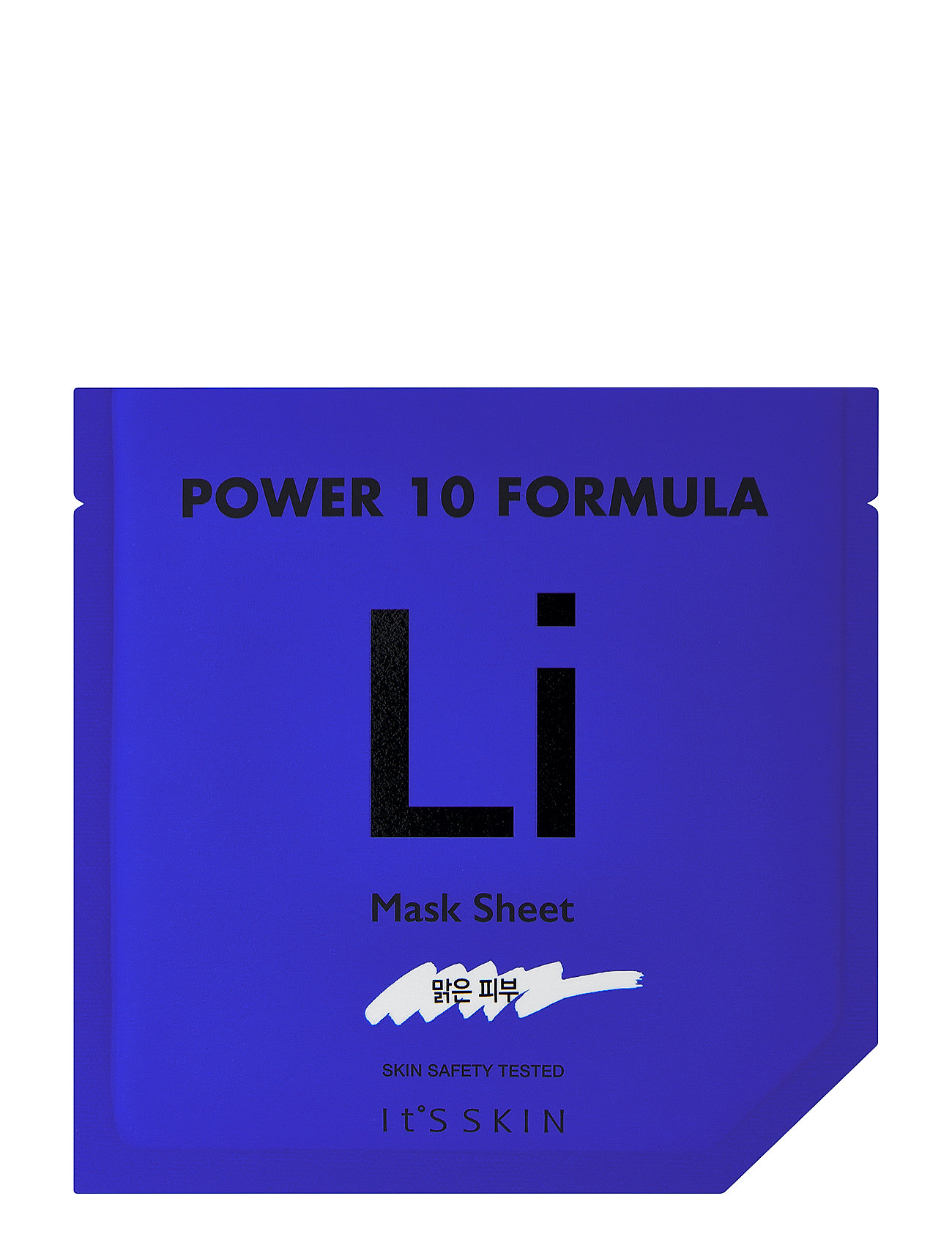 It'S SKIN It'S SKIN Power 10 Formula Mask Sheet LI - CLEAR