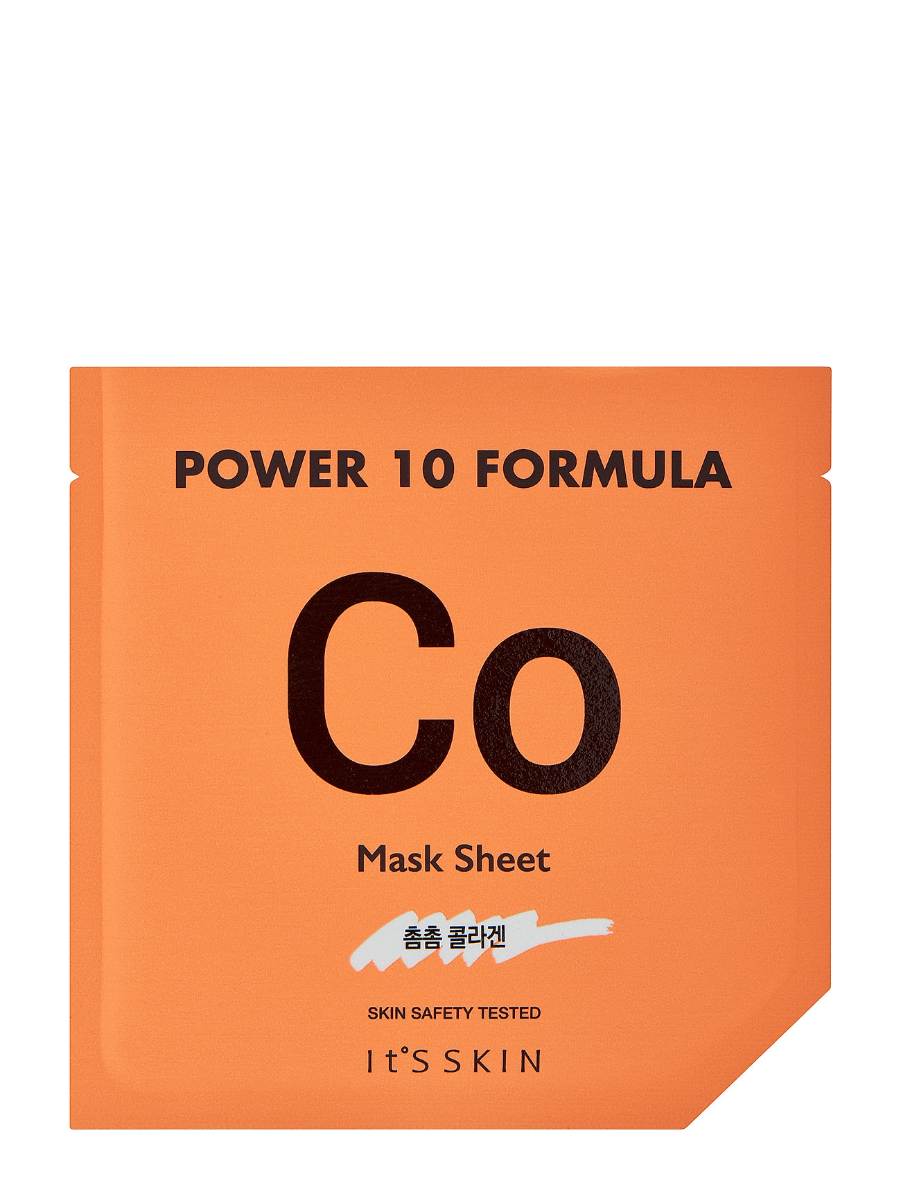 It'S SKIN It'S SKIN Power 10 Formula Mask Sheet CO - CLEAR