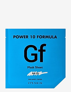 It´S SKIN Power 10 Formula Mask Sheet GF - sheet mask - clear