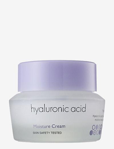 It'S Skin Hyaluronic Acid Moisture Cream - dagcreme - clear