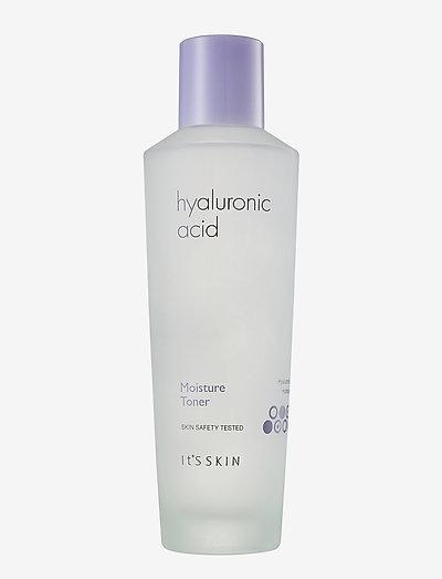 It'S Skin Hyaluronic Acid Moisture Toner - skintonic & toner - clear