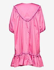 Ivana Helsinki - Hertta dress - sommarklänningar - pink - 1