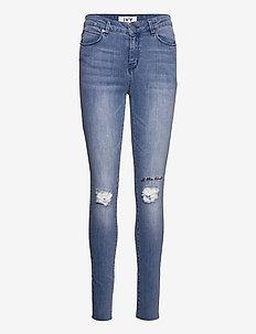 Rosie jeans Porto - skinny jeans - denim blue