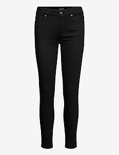 Daria jeans seriously black - skinny jeans - black