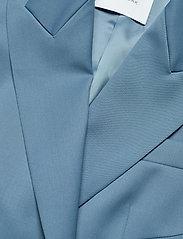 Ivy & Oak - BLAZER - getailleerde blazers - smoked sapphire - 4