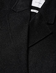 Ivy & Oak - DOUBLE BREASTED COAT - wollen jassen - anthracite - 5
