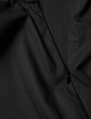 Ivy & Oak - ONE SHOULDER DRESS MAXI LENGHT - sommerkjoler - black - 3