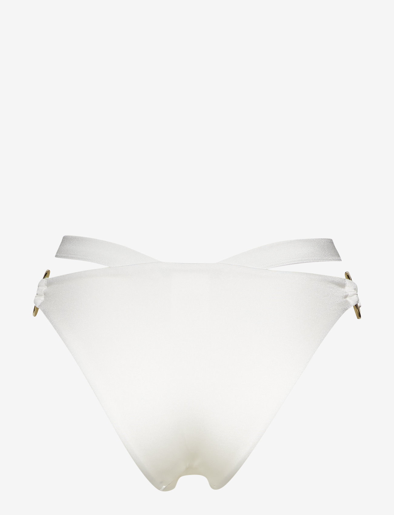 Ivyrevel - BYRON BIKINI BOTTOM - bas de 2 pièces  - white - 1