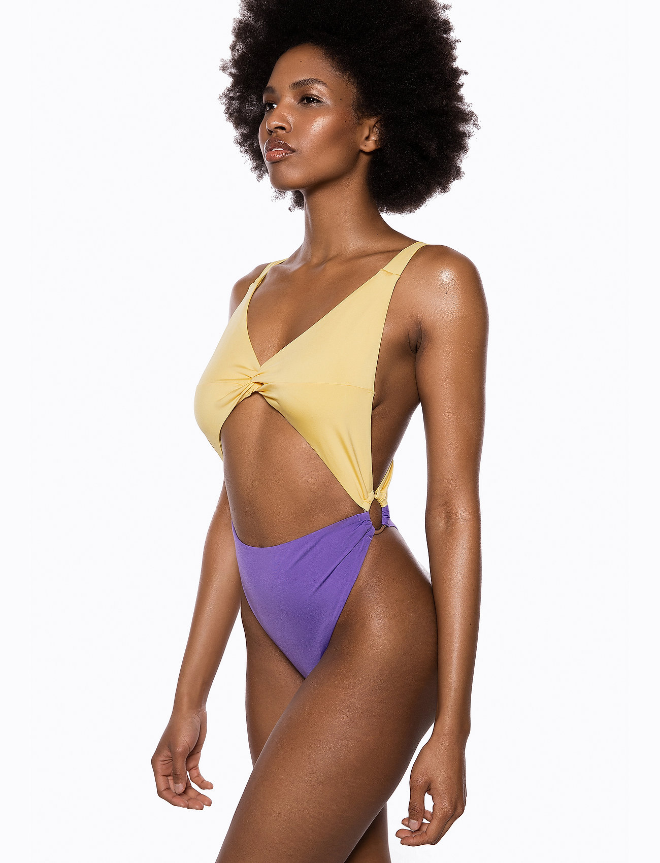 Front Swimsuityellow Swimsuityellow Front Twist purpleIvyrevel Twist Swimsuityellow Front purpleIvyrevel Front Twist purpleIvyrevel Twist bv67gyYf