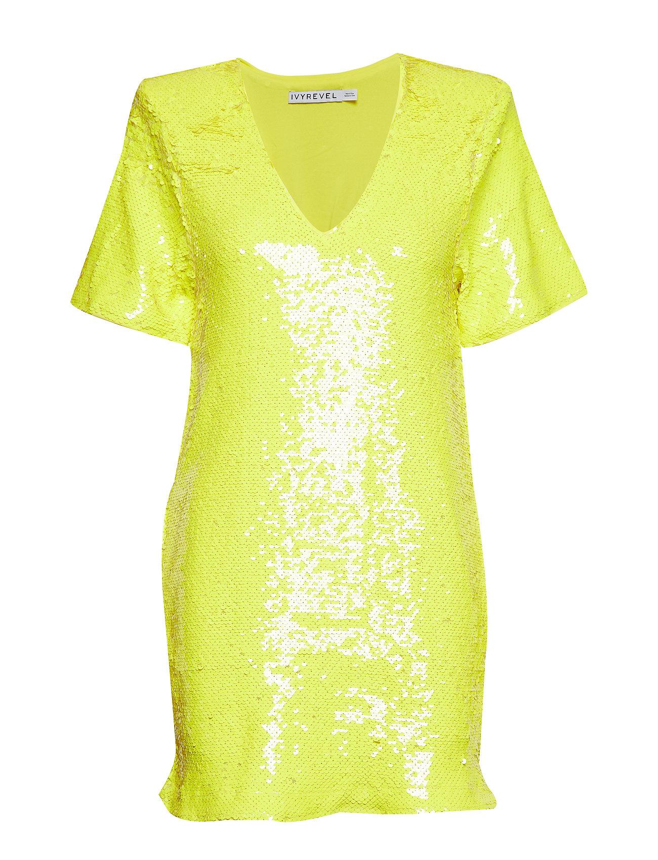 Ivyrevel Sequin Dress Klänningar