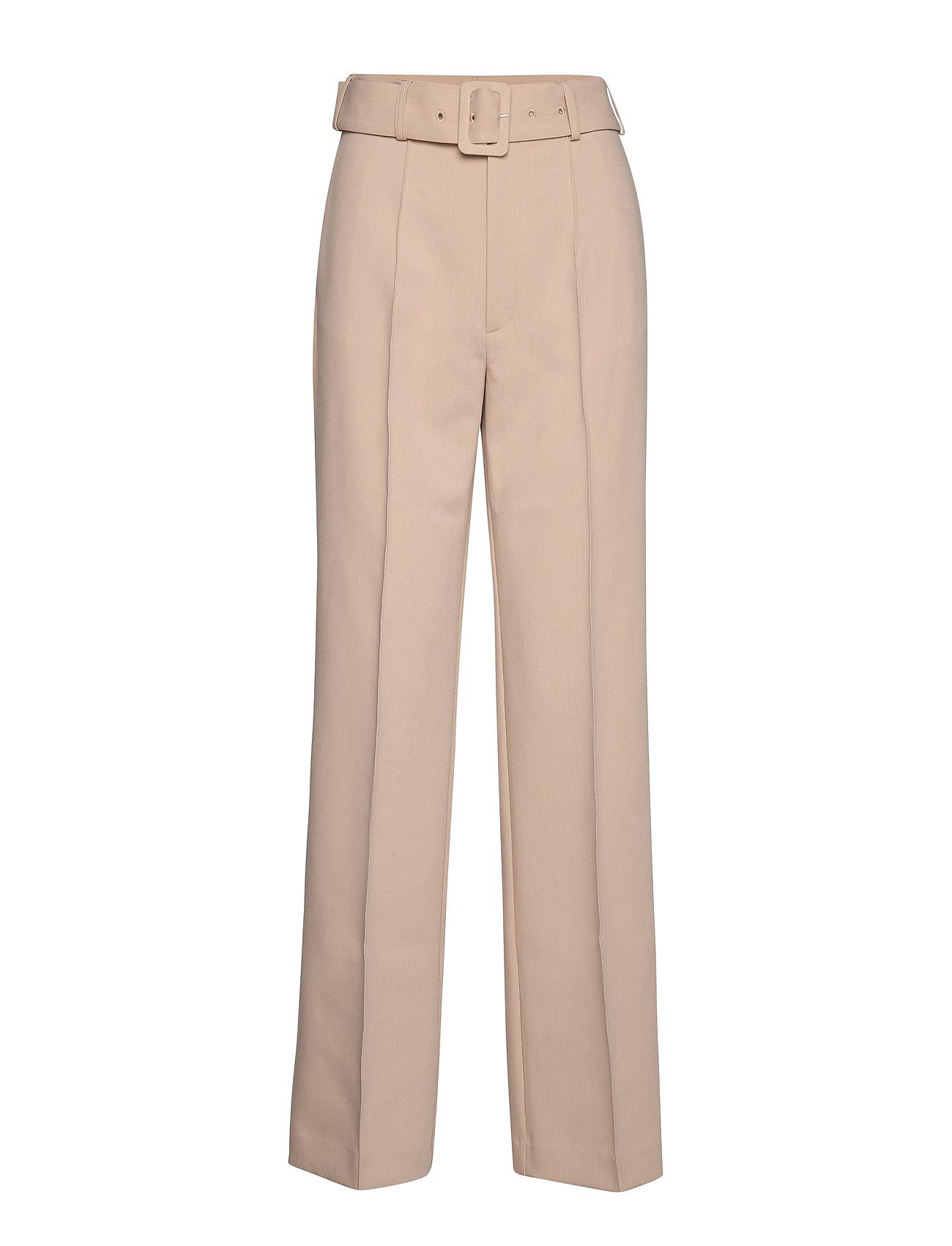 Ivyrevel Belted Suit Pants (Beige), 503.40