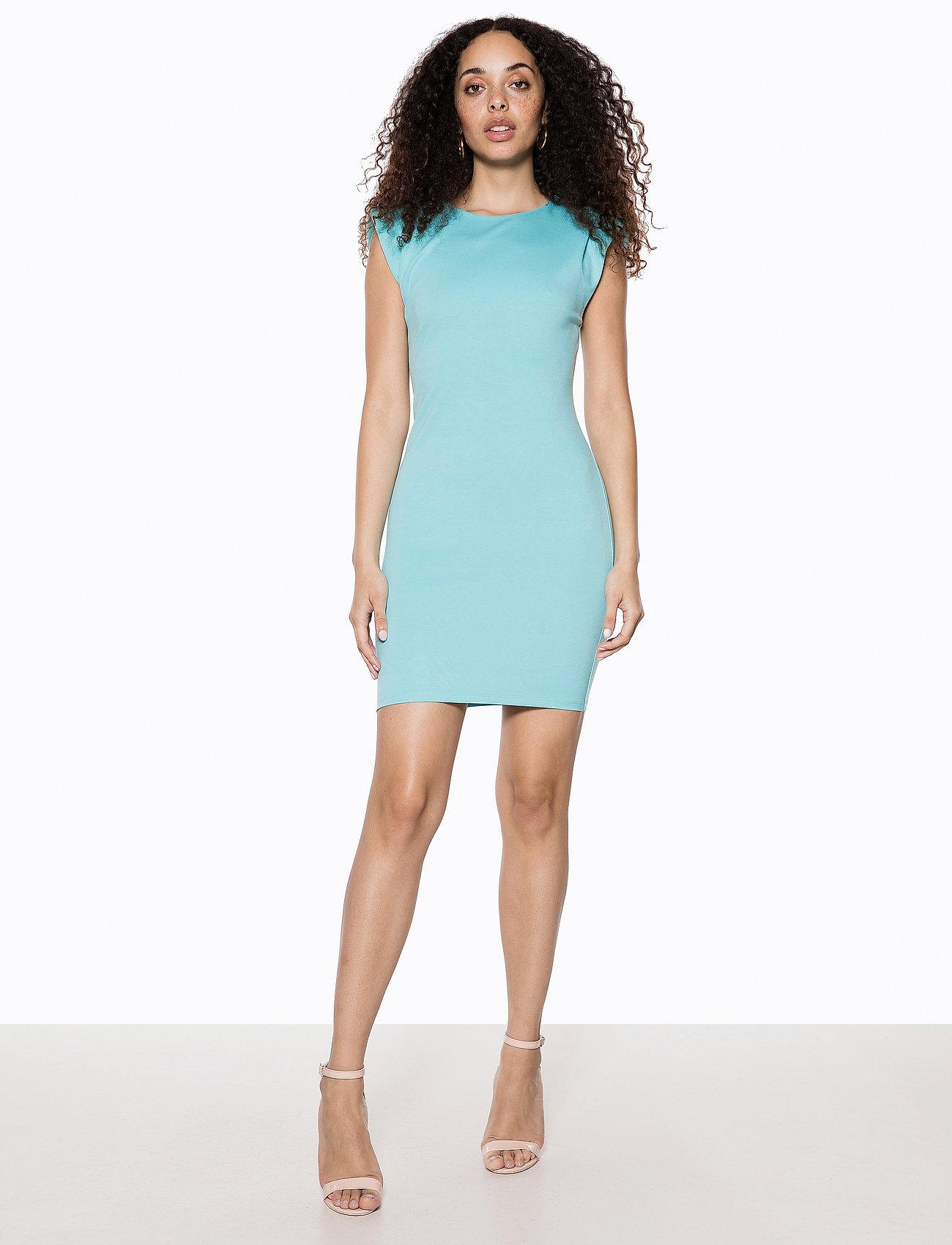 Pad Mini Shoulder Dresslight BlueIvyrevel CxrBodeW