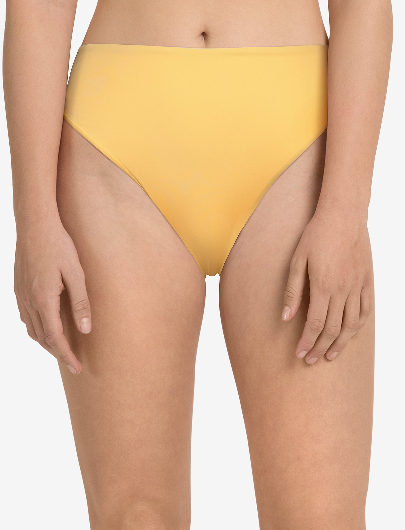 Ivyrevel HIGHWAIST BOTTOM - YELLOW