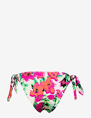 Ivyrevel - SANTORINI BLURRED FLORAL BIKINI BOTTOM - bas de 2 pièces  - blurred floral - 2