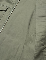 Ivyrevel - UTILITY TWILL DRESS - trenchs - fern - 7