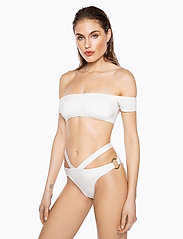 Ivyrevel - BYRON BIKINI TOP - bikiniyläosat - white - 0