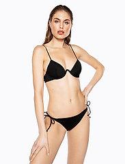 Ivyrevel - ST BARTHS BIKINI BOTTOM - bikinialaosat - black - 0