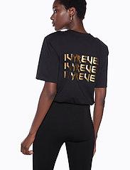 Ivyrevel - IVY TSHIRT - printed t-shirts - black - 4