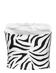 122f649250 Tube Top (Zebra Print) (£24) - Ivyrevel -