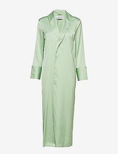 Longline Jacket - manteaux legères - pastel green