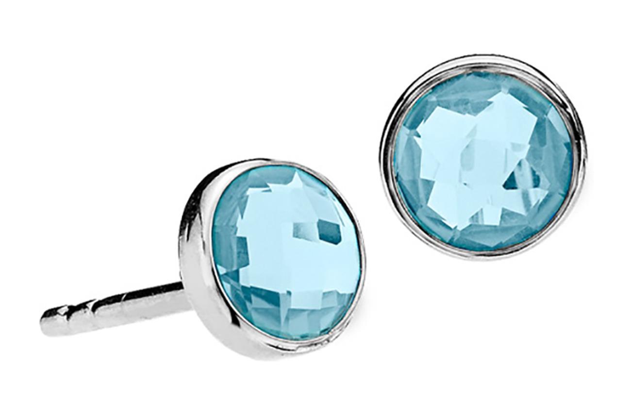 Izabel Camille Prima Donna Earsticker - BLUE QUARTZ