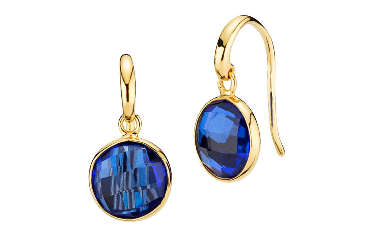 Prima QuartzIzabel Blue Earringsroyal Donna Camille 0yN8vmnwO